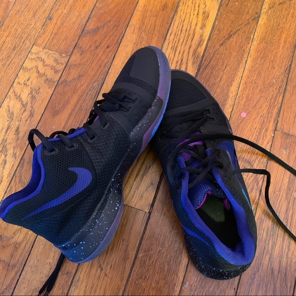 the best attitude 4ed9e d2266 Nike kyrie 3 flip the switch GS